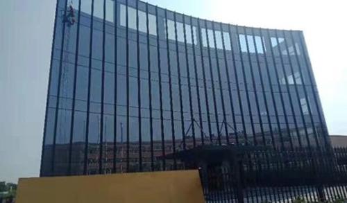 中山市联和强塑橡塑科技有限公司案例